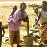 Regards croisés Mali