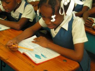 Education Haïti
