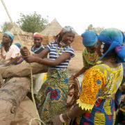 Regards croisés Niger