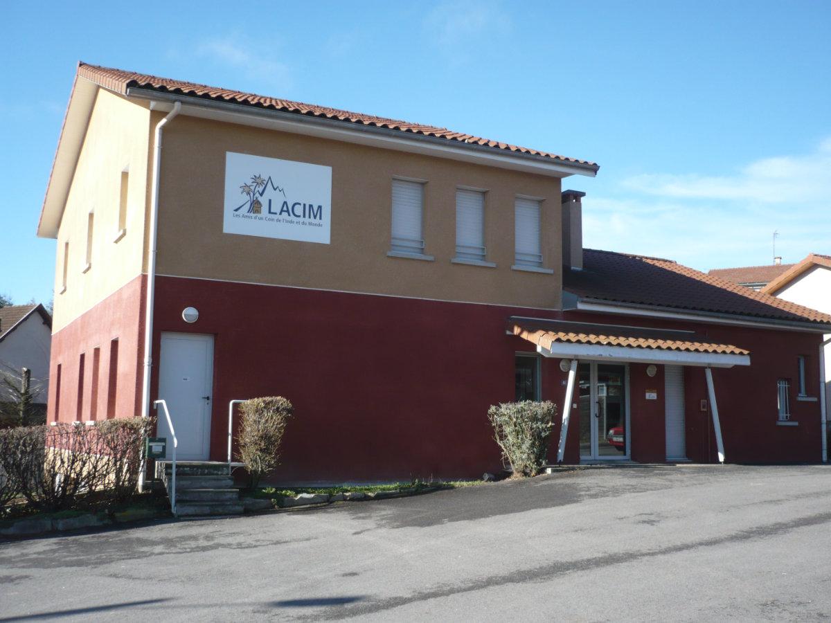 LACIM Croizet Sur Gand
